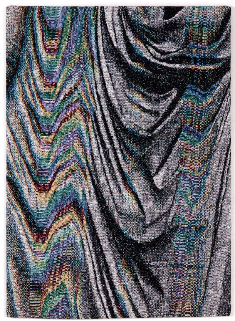 Artwork – Textile Study No. 3, 2019