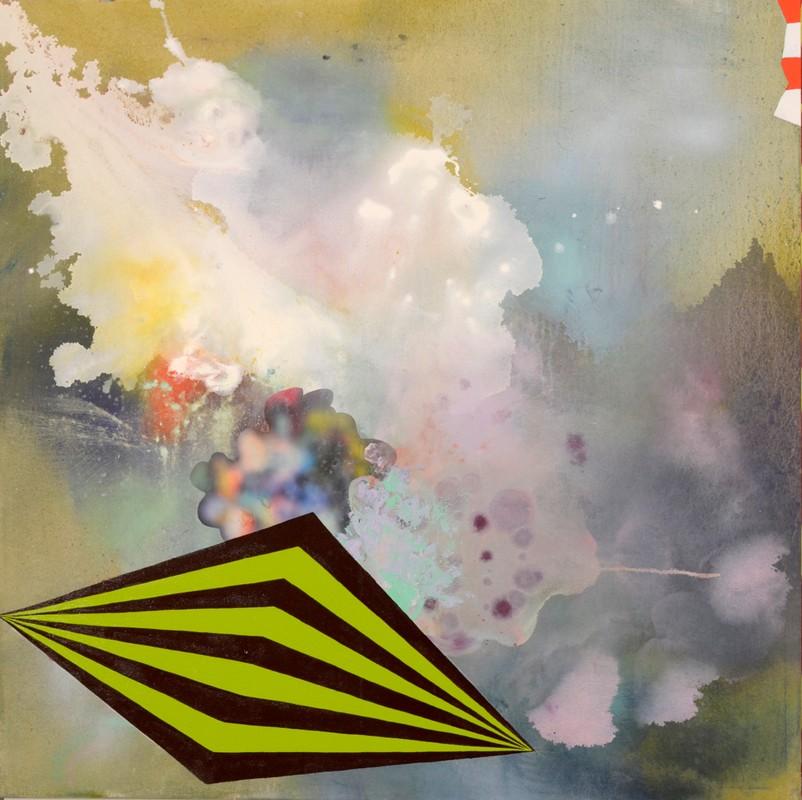 Artwork – Hyperspatial Episode, 2019