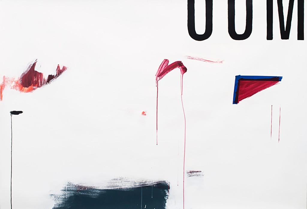 Artwork – trevor 2, 2018