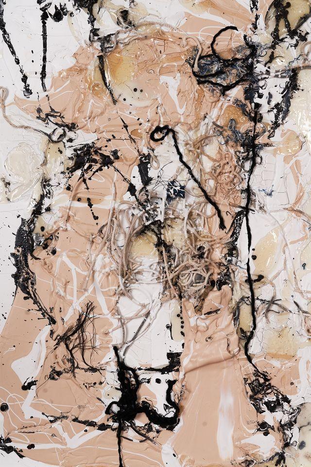 Artwork – Remainder I, 2020
