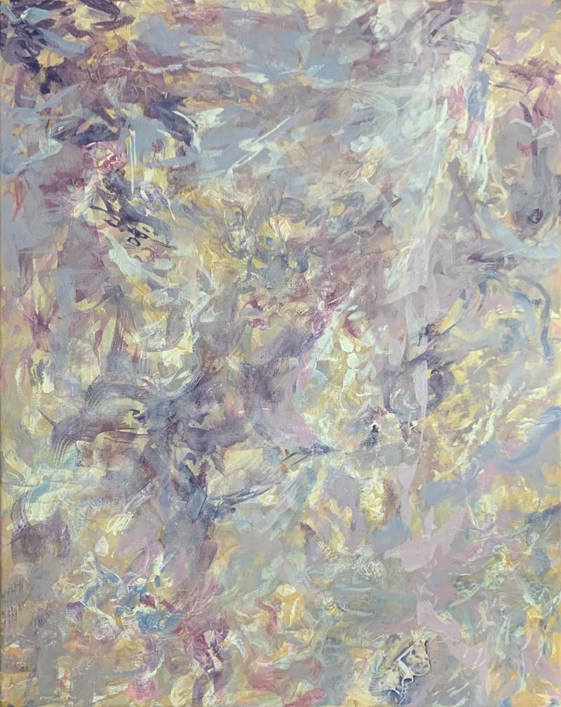 Artwork – April Showers, 2019