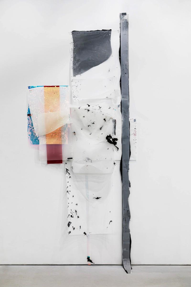Artwork – Stele #5, 2019