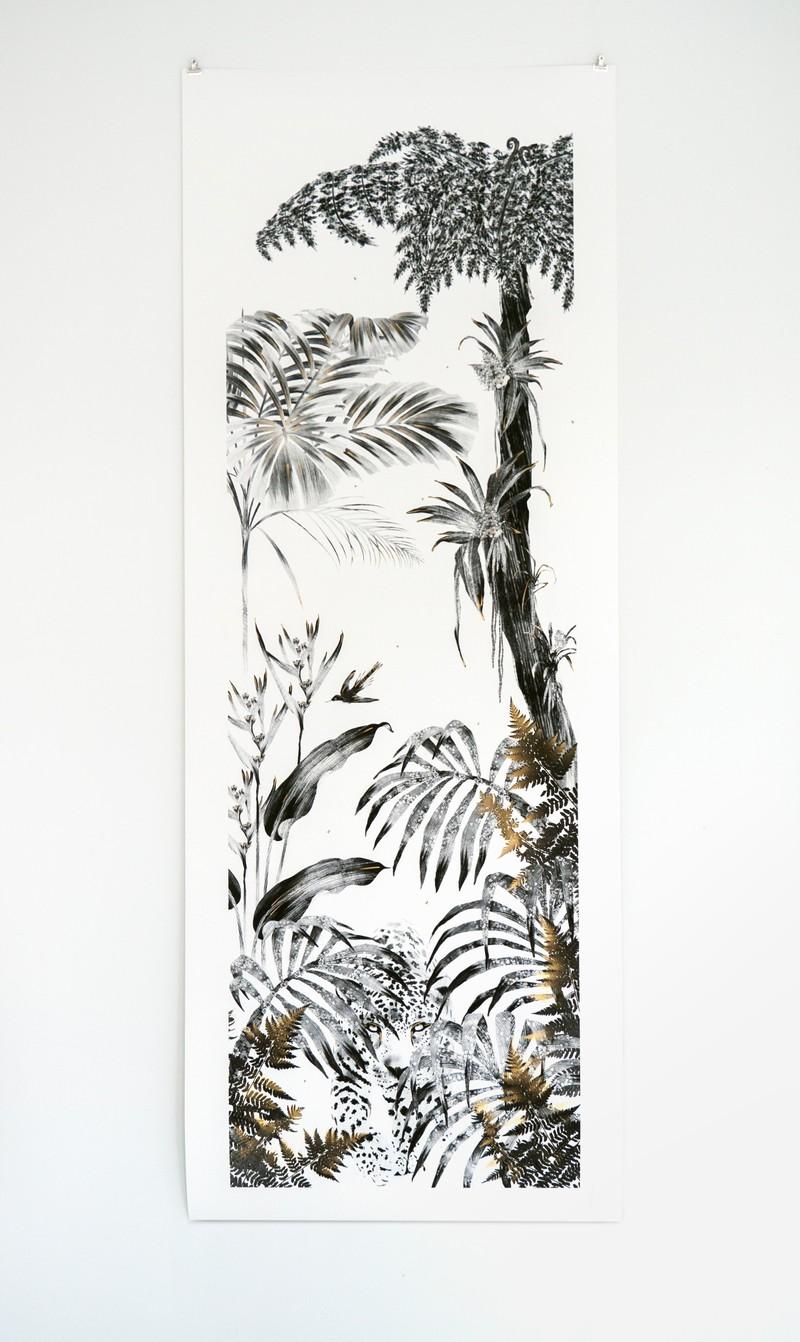 Artwork – Jai Katuma III, 2015
