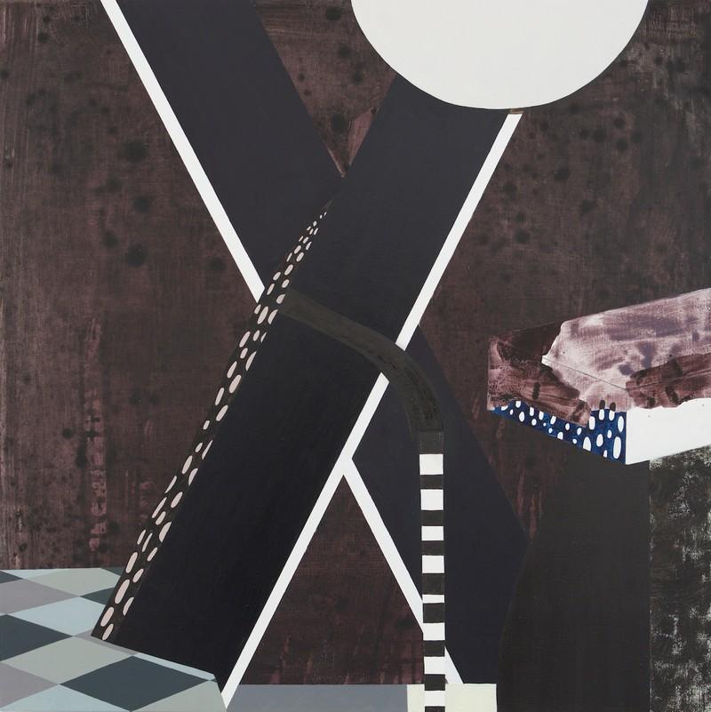 Artwork – Untitled (X), 2017