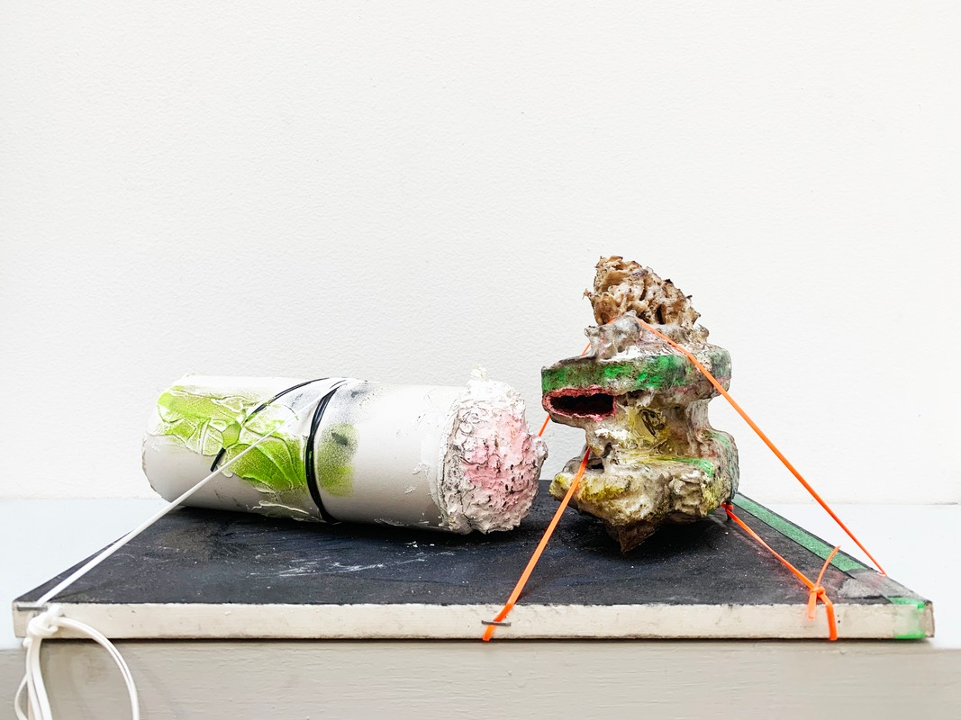 Artwork – Tightly Bound and Preserved (Untitled Still Life Utopia), 2020
