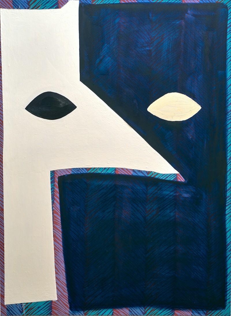 Artwork – Bad Kisser, 2016