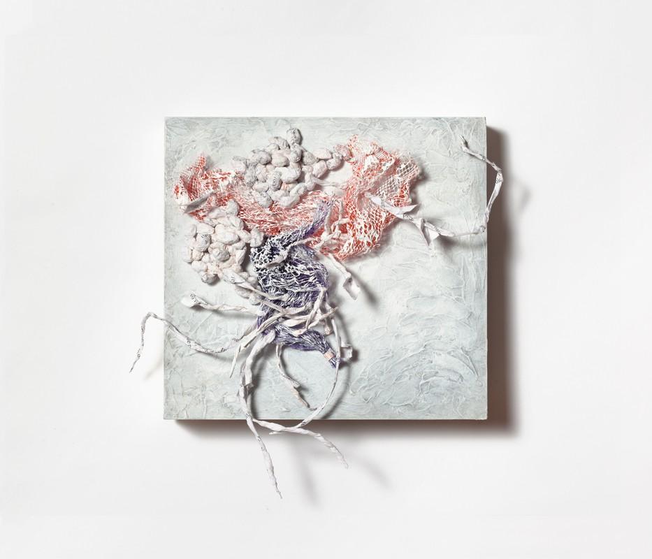 Artwork – Life Forms, No.3, 2019