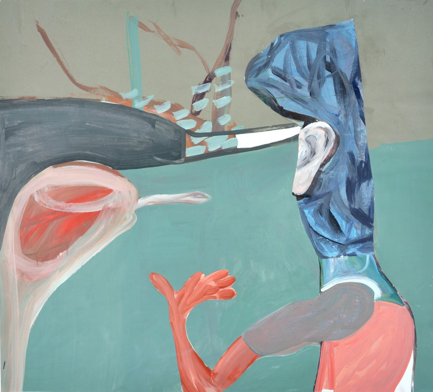 Artwork – Foresight, 2020