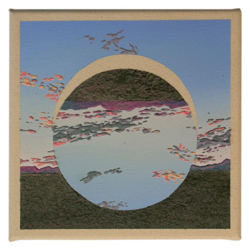 Artwork – Santa Fe I, 2020