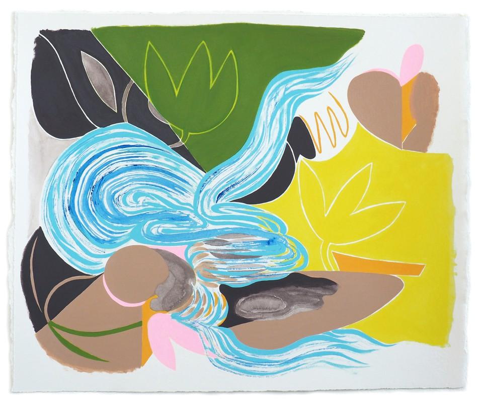 Artwork – Confluence 6, 2020