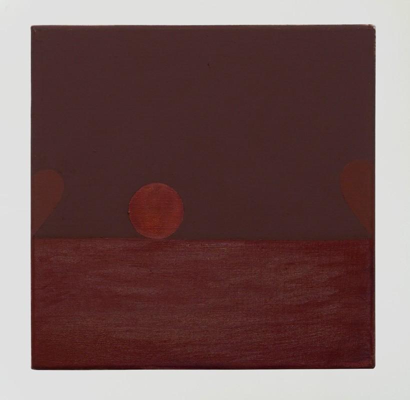 Artwork – Red Sky, 2019