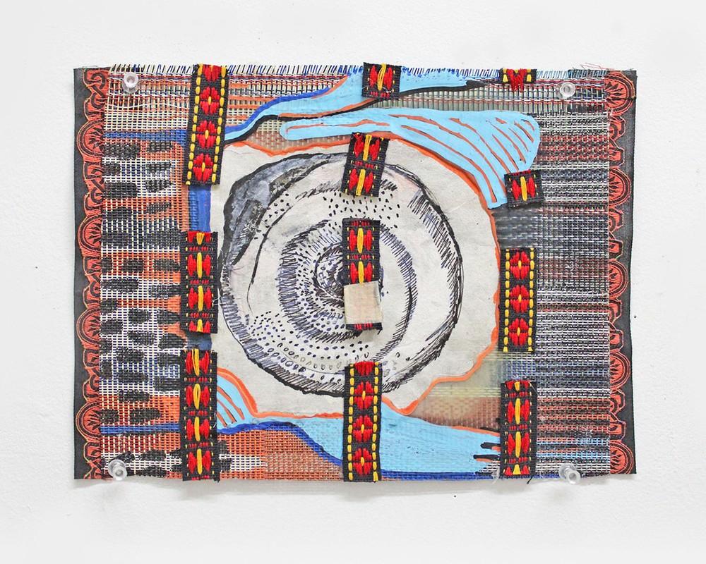 Artwork – Ojo Ancestral, 2020