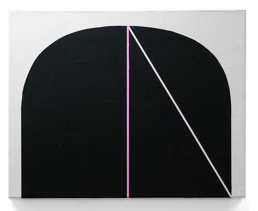 Artwork – Julian Montague, Obscured Port, 2019