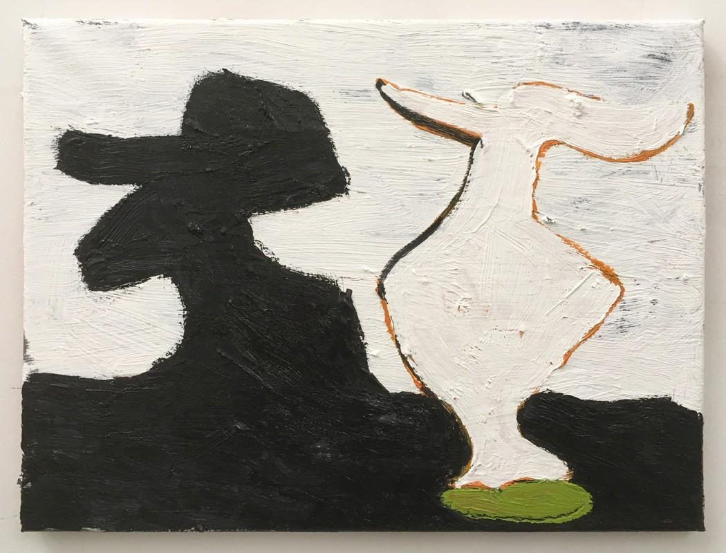 Artwork – Untitled 10, 2020