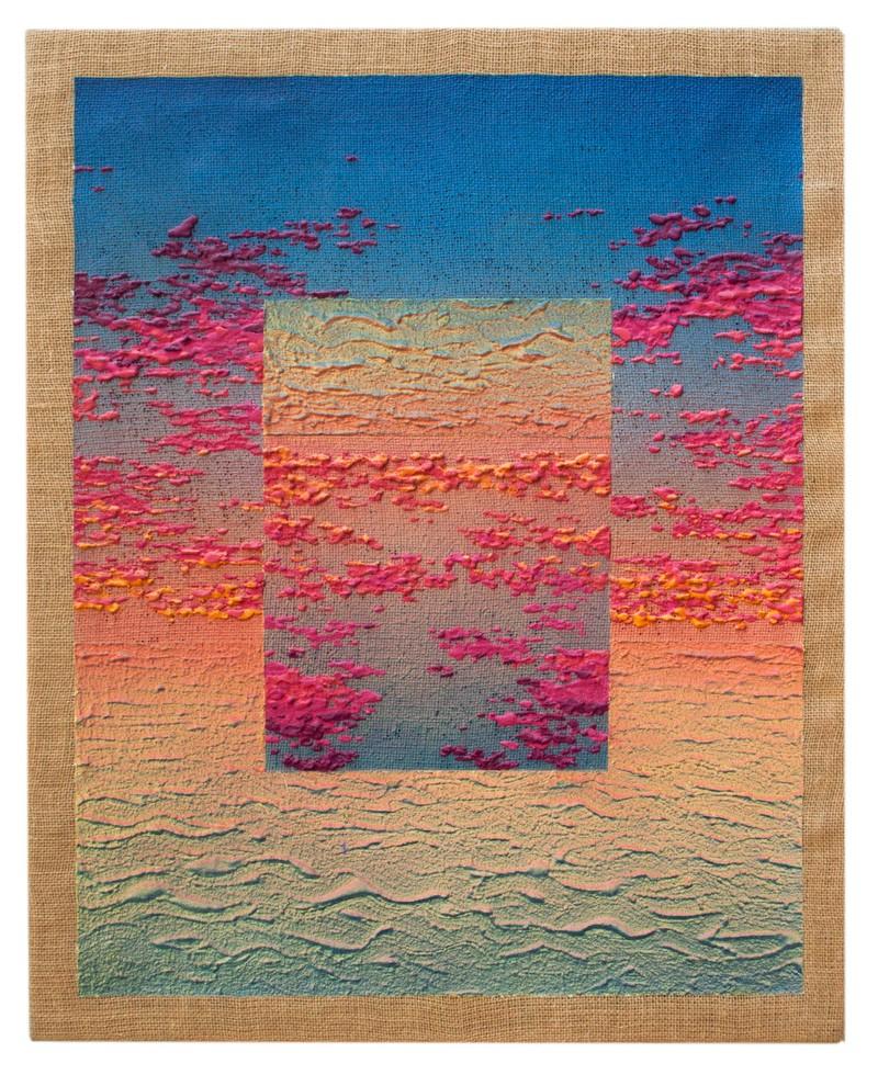 Artwork – Upside Down, 2019