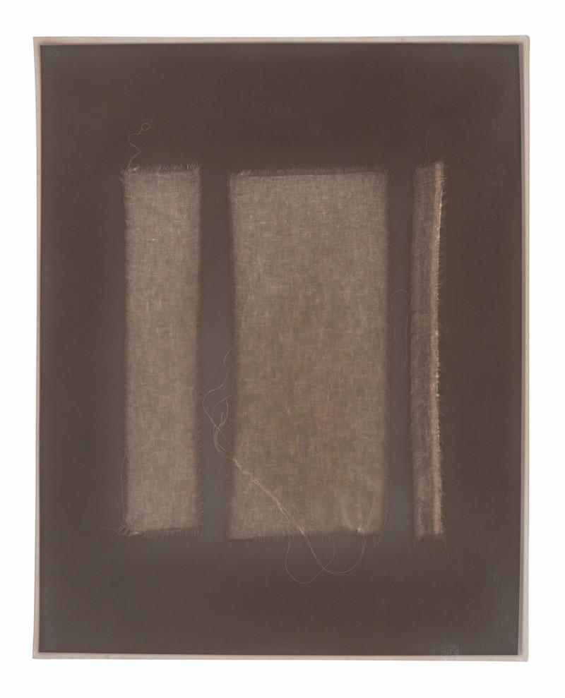 Artwork – Scraps #2, 2020