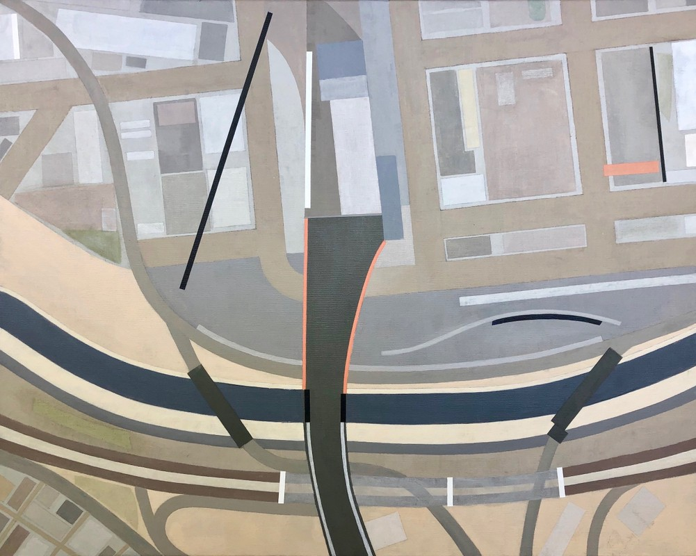 Artwork – El Paso, 2019