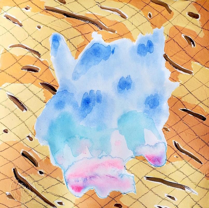 Artwork – Transparent Breeze, 2020