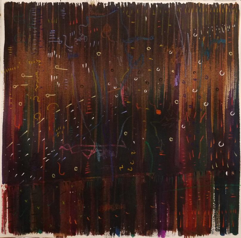 Artwork – Solar, 2014