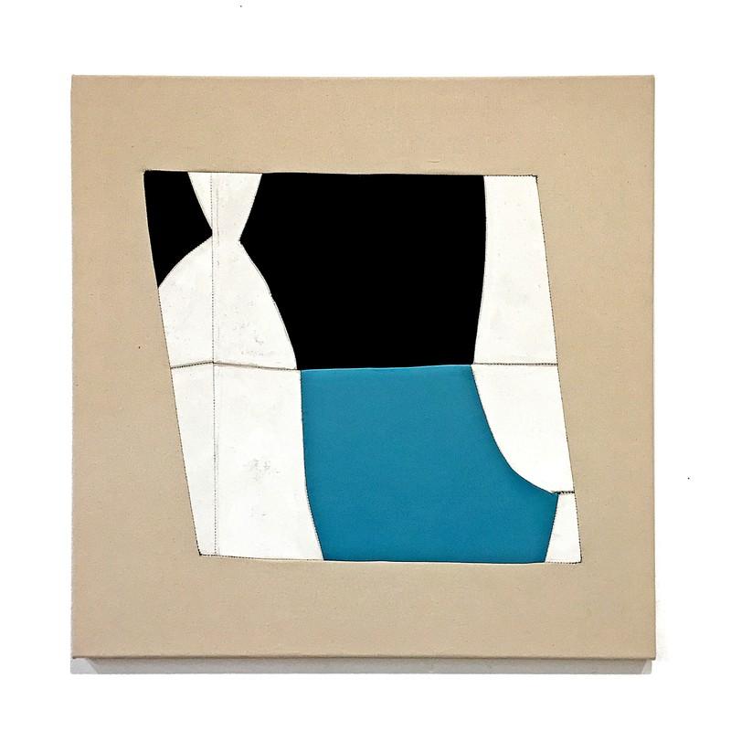 Artwork – Black & Blue, 2019