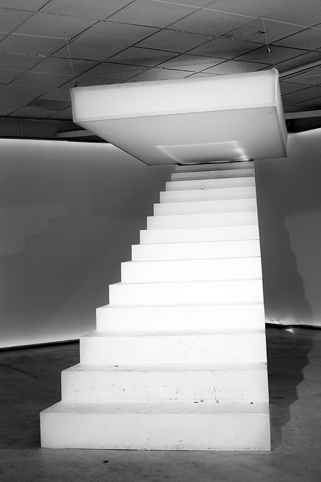 Artwork – Stairs, 2019