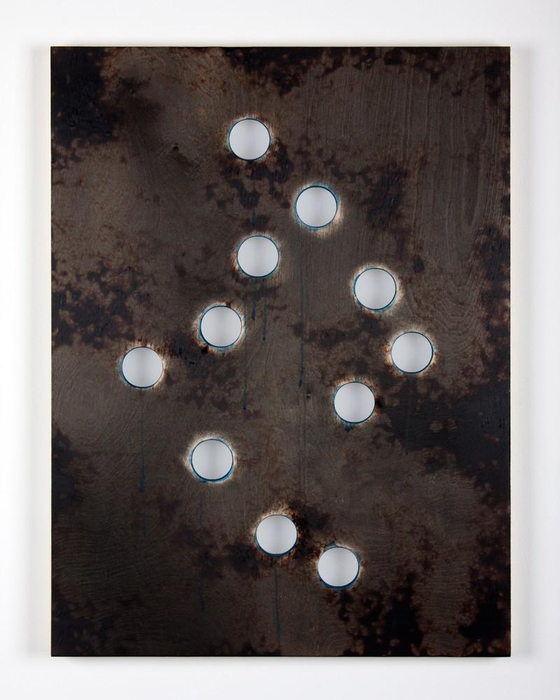 Artwork – Pyre VII, 2017