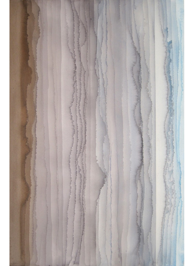 Artwork – Transition Zone, 2018