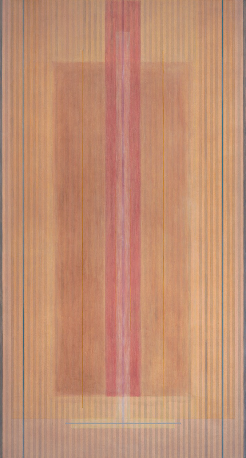 Artwork – For Rothko, 2008
