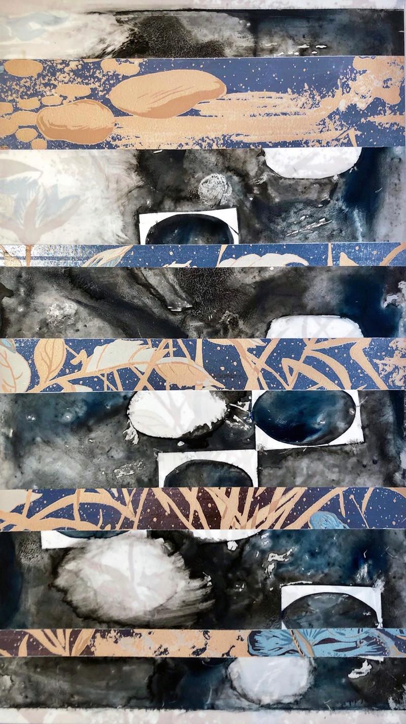 Artwork – The Pond, 2019