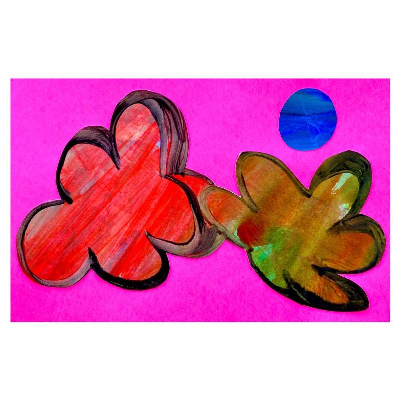 Artwork – Flower II, 2020