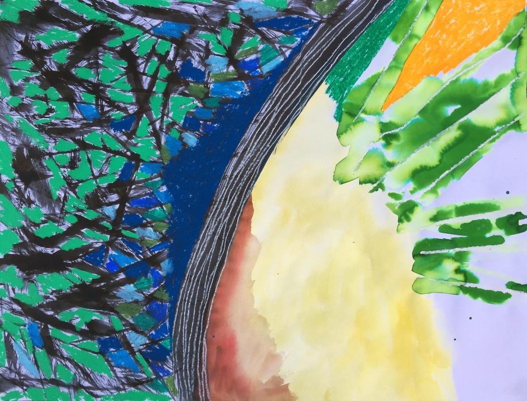 Artwork – SBLA #10, 2020