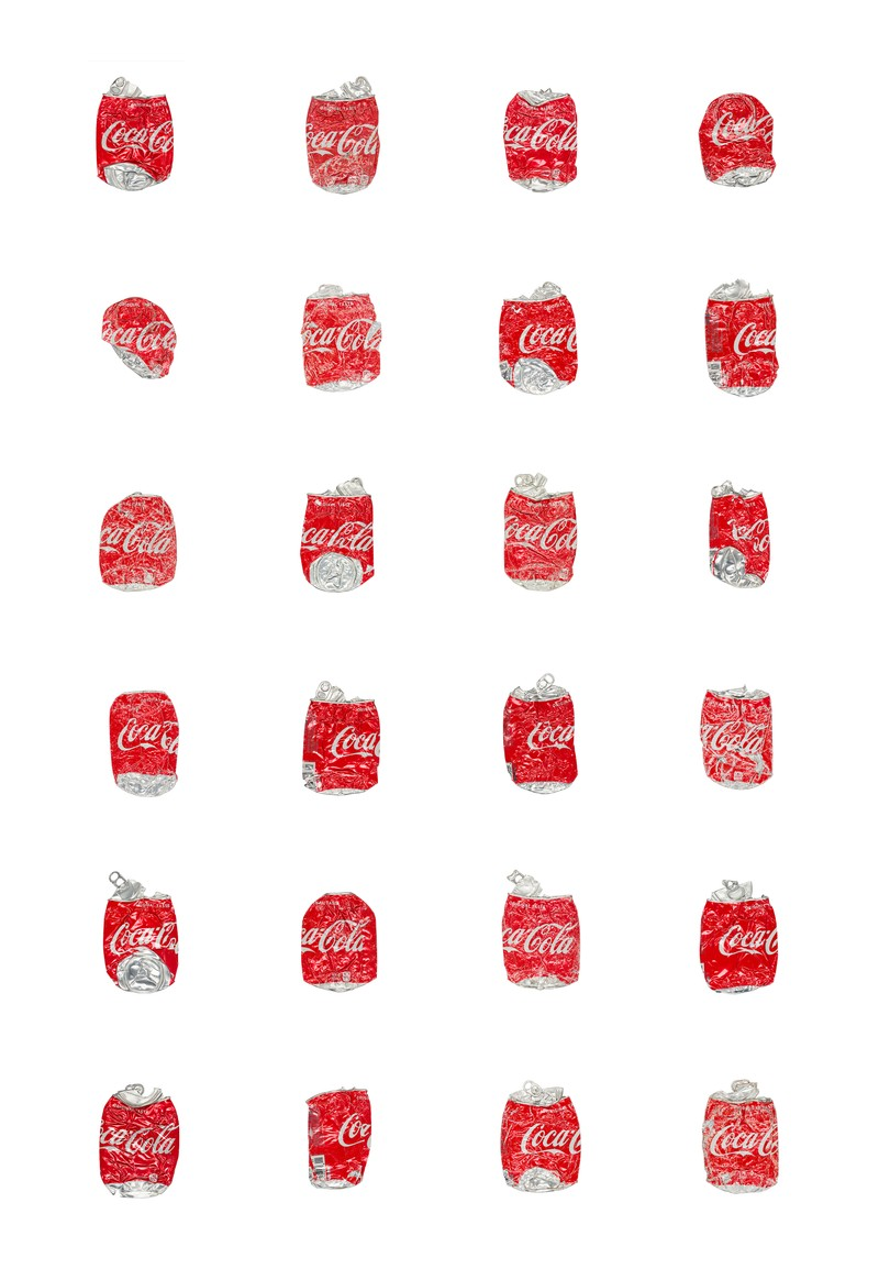 Artwork – Case of Coke, 2020