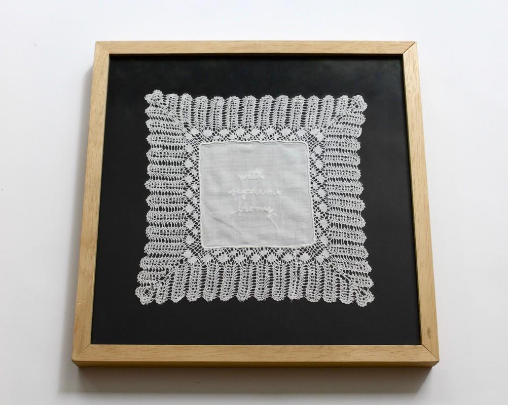 Artwork – With supreme irony., 2010