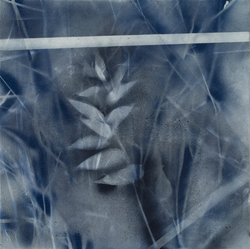 Artwork – Grounded, 2018