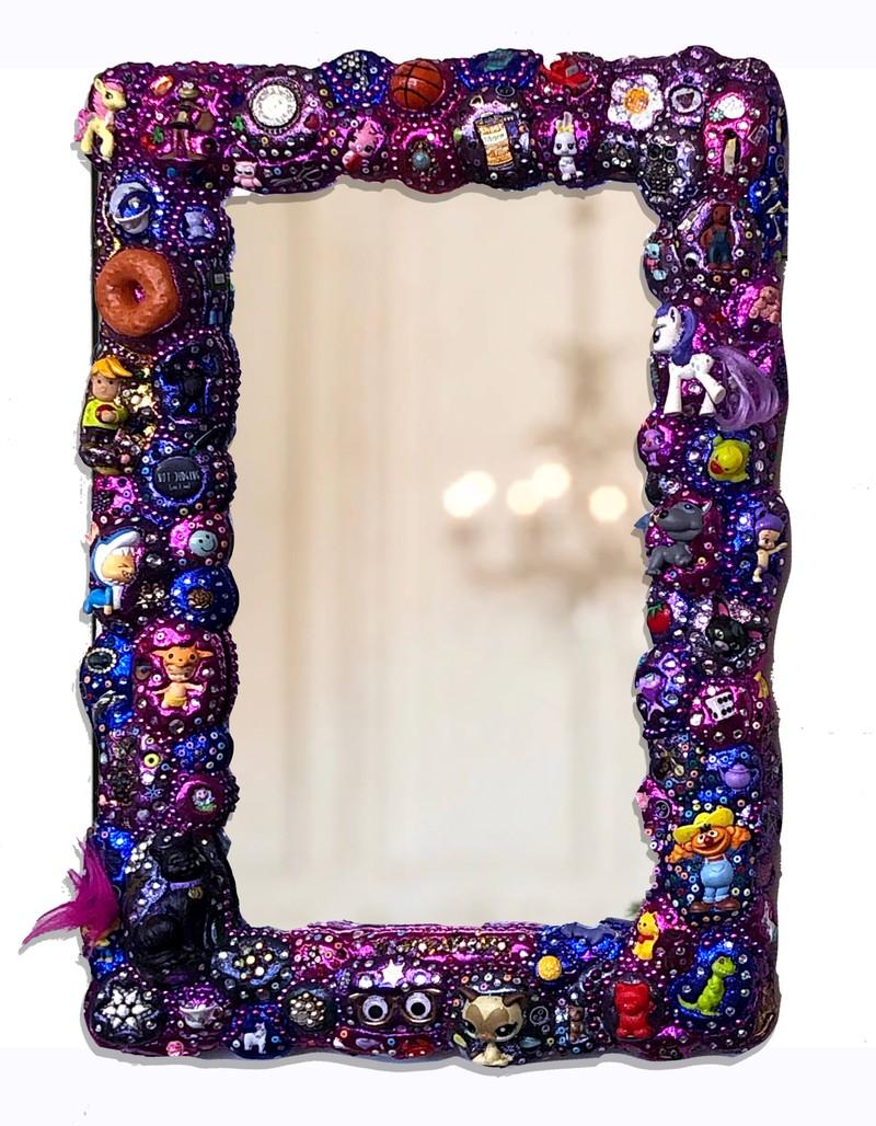 Artwork – Ani Hoover, Magic Mirror, 2020