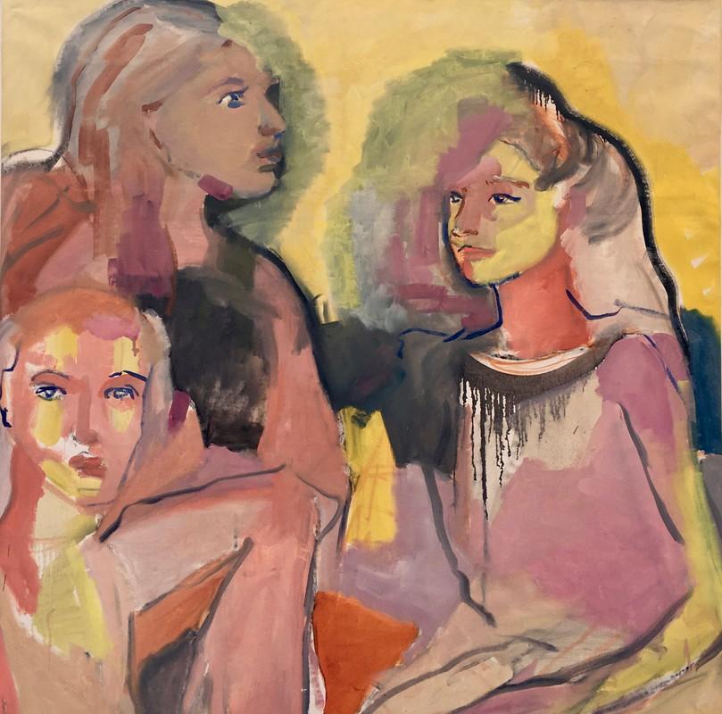 Artwork – Womanx's,, 2020