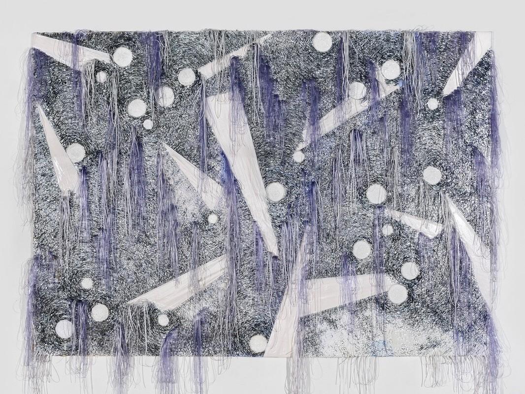 Artwork – Starry Night, 2018