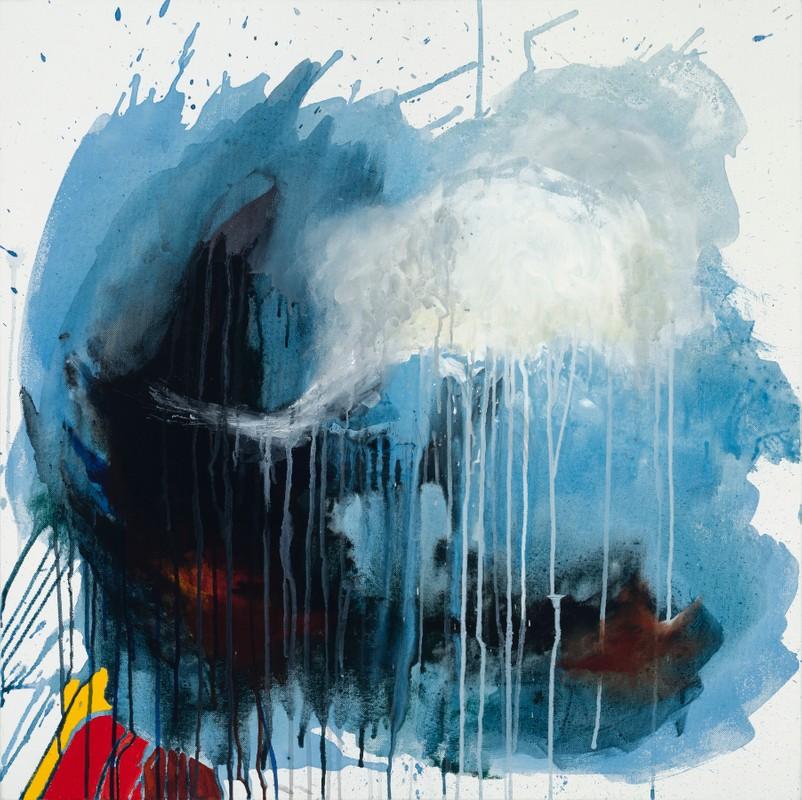 Artwork – Peaks and Valleys, No.2, 2017