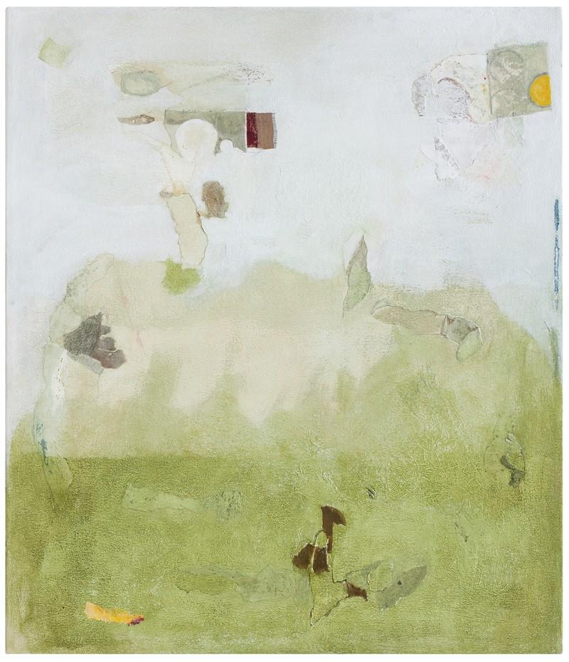 Artwork – Green Space 1, 2013