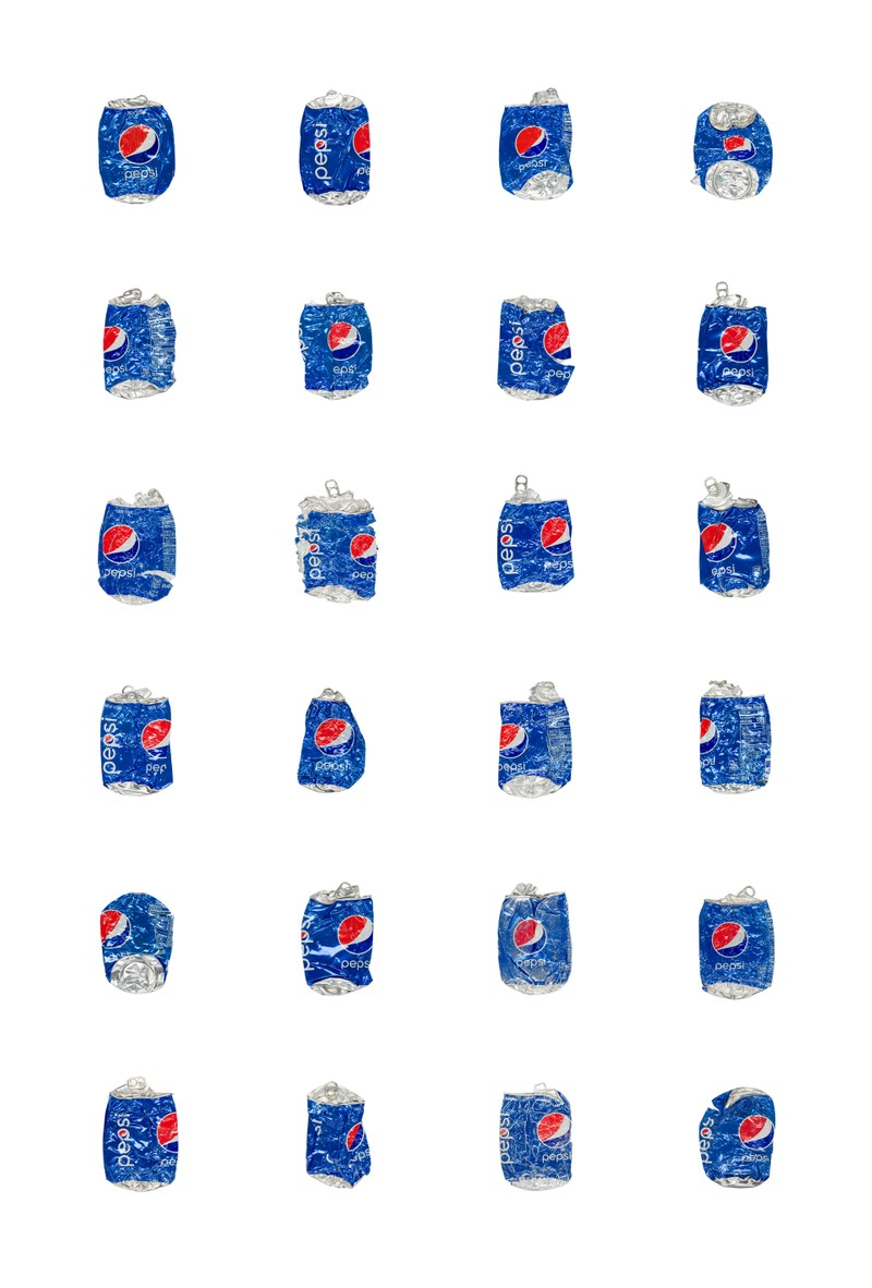 Artwork – A Case of Pepsi, 2021
