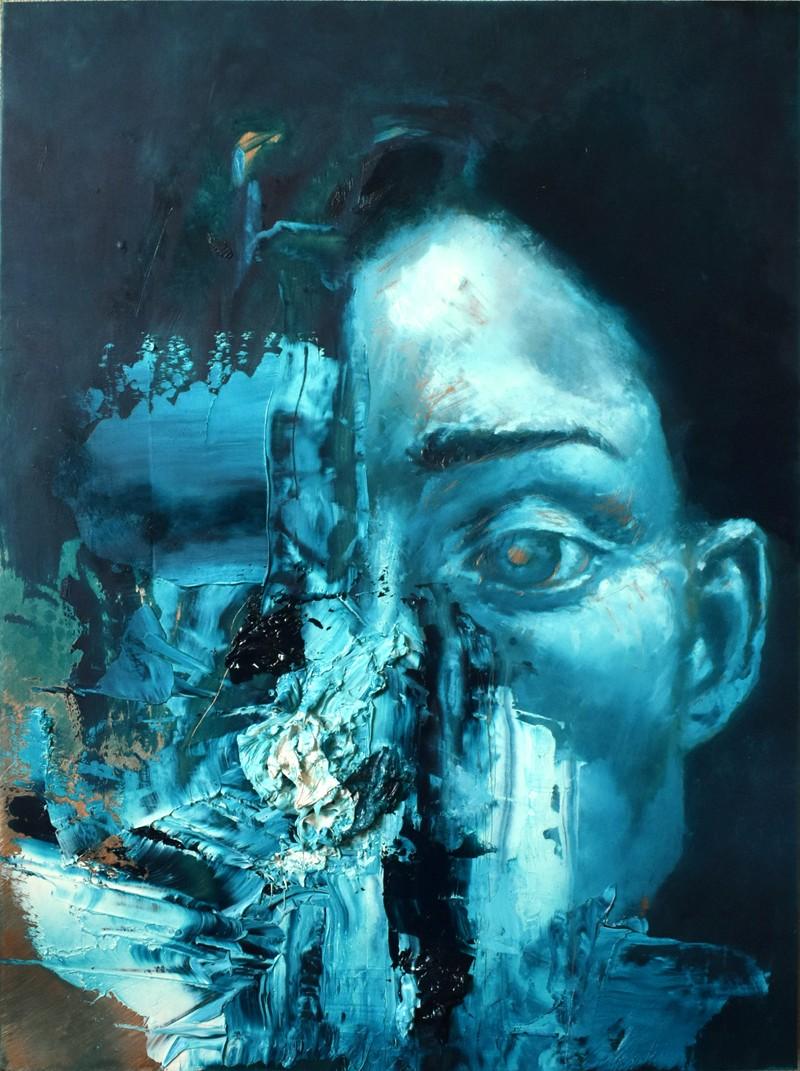 Artwork – Partisan (Popular Unconscious), 2019