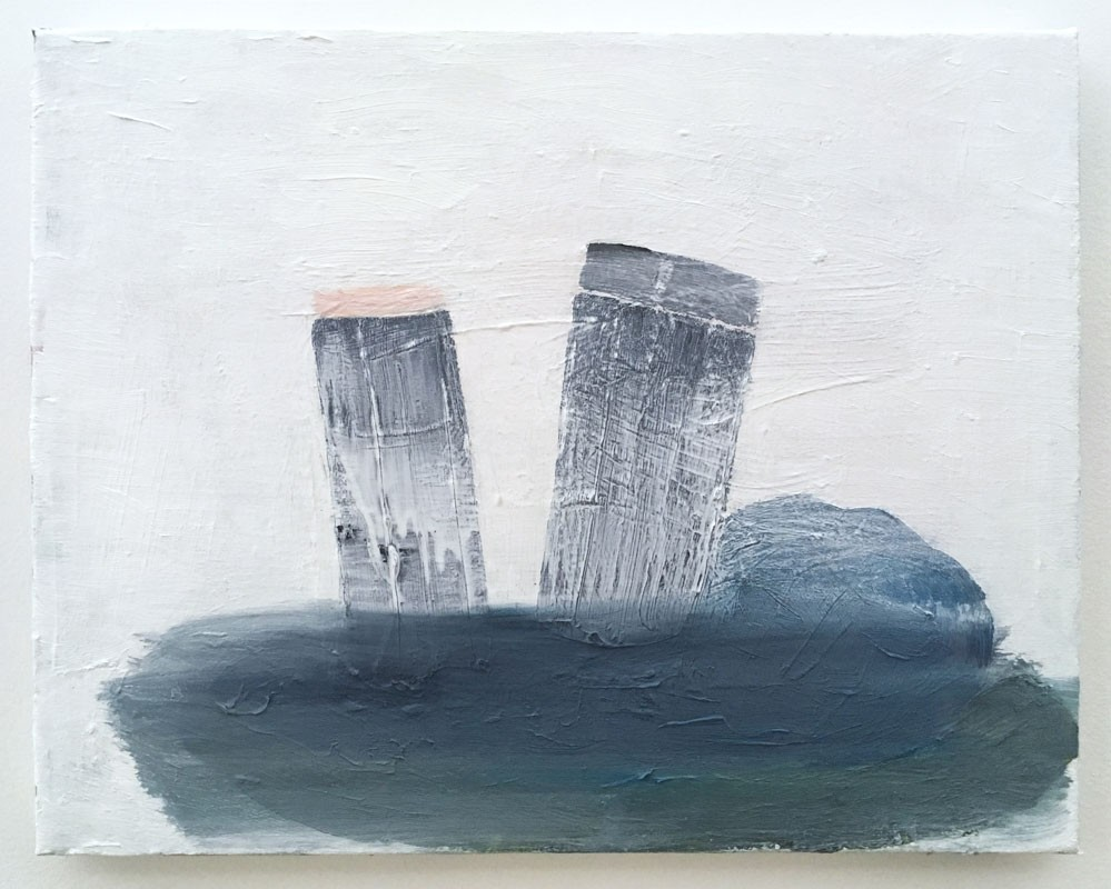 Artwork – Untitled 10, 2018