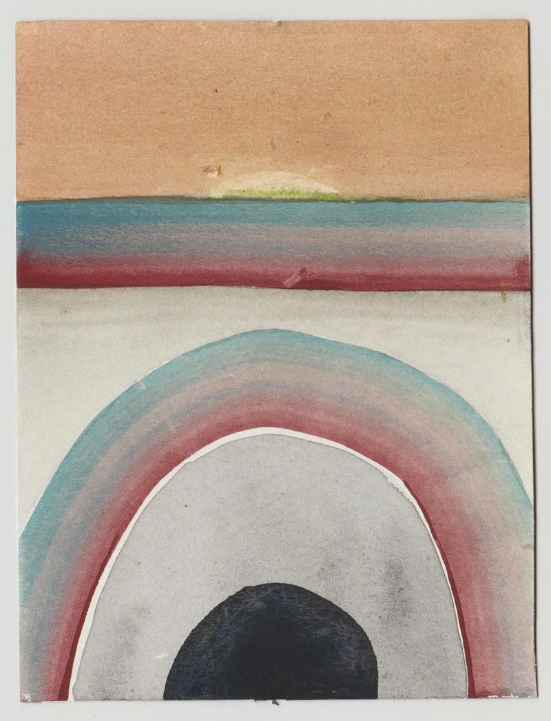 Artwork – Rainbow Connection, 2018