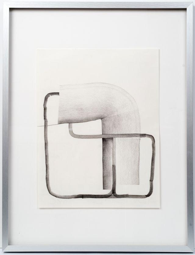 Artwork – Untitled, 2016