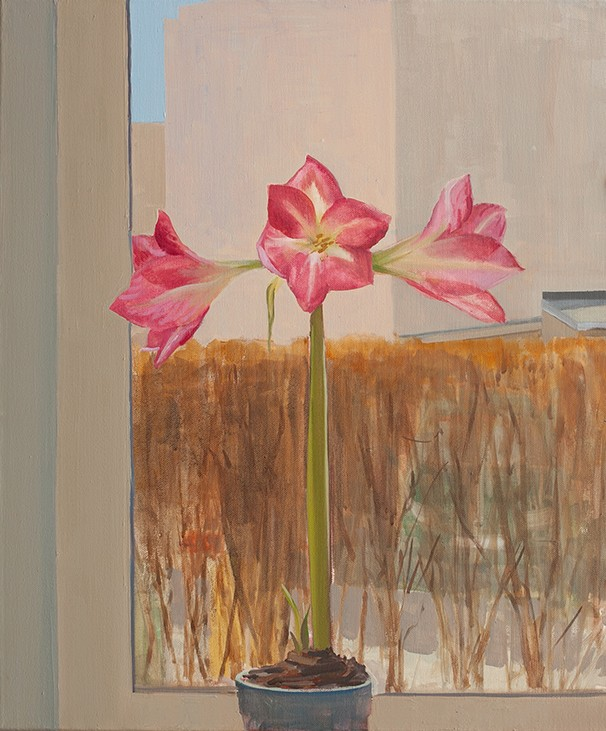 Artwork – Amaryllis, 2020