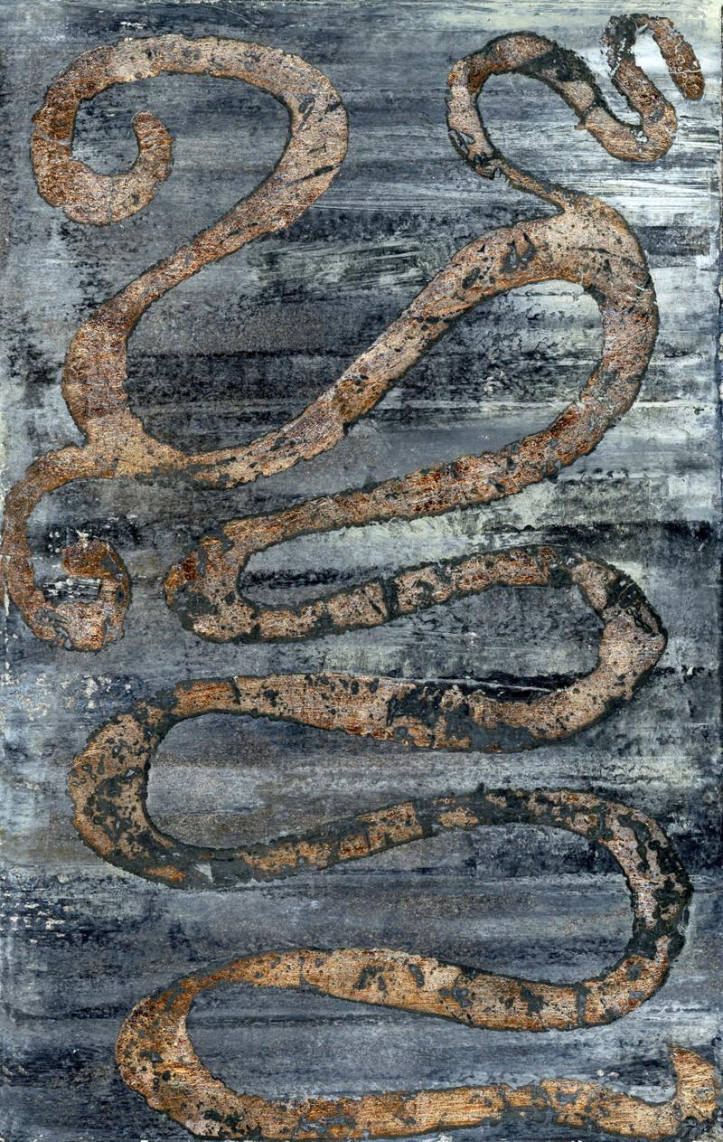 Artwork – Earworm 2, 2019