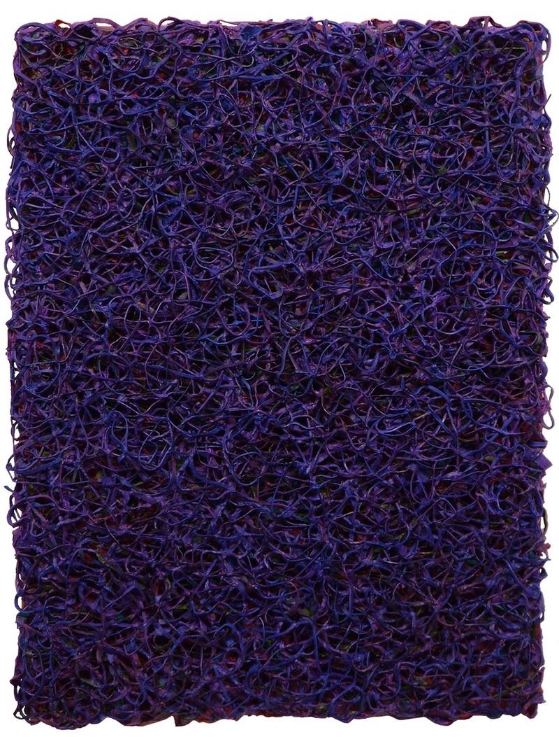 Artwork – Violet, 2016
