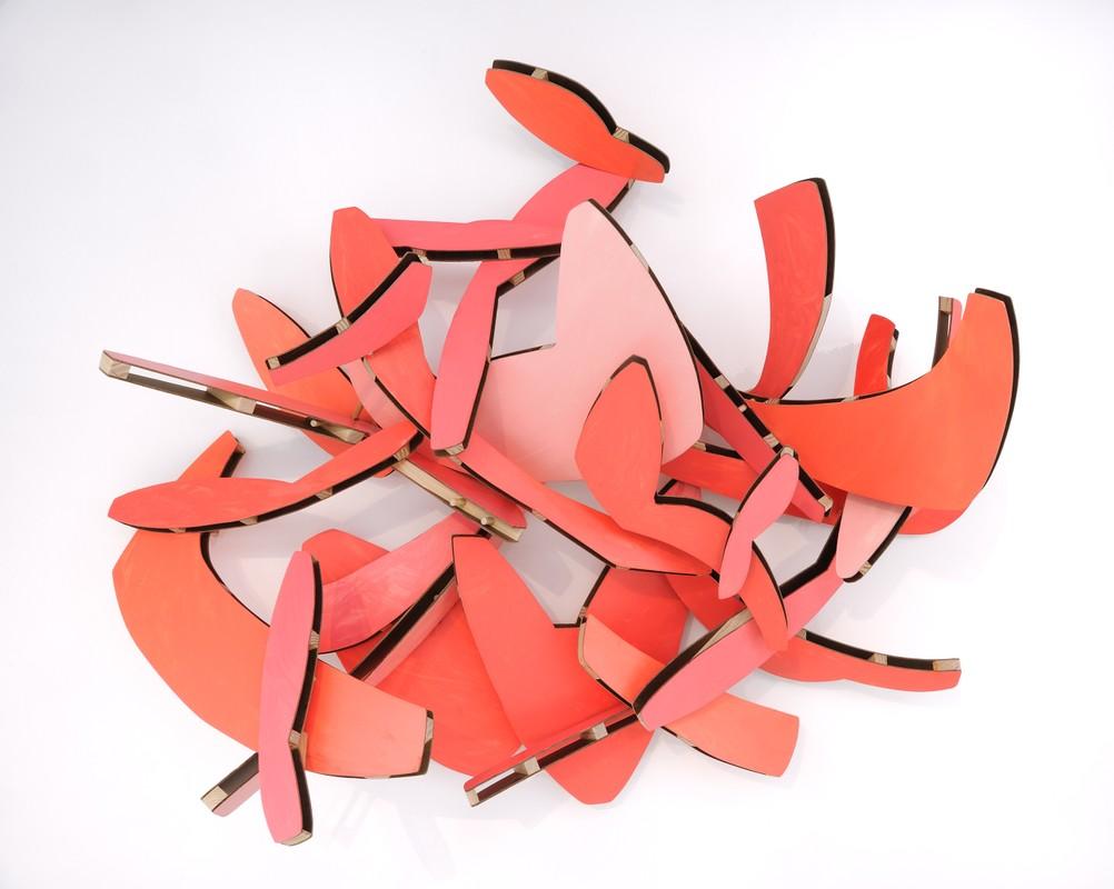 Artwork – Rose Rubato, 2020