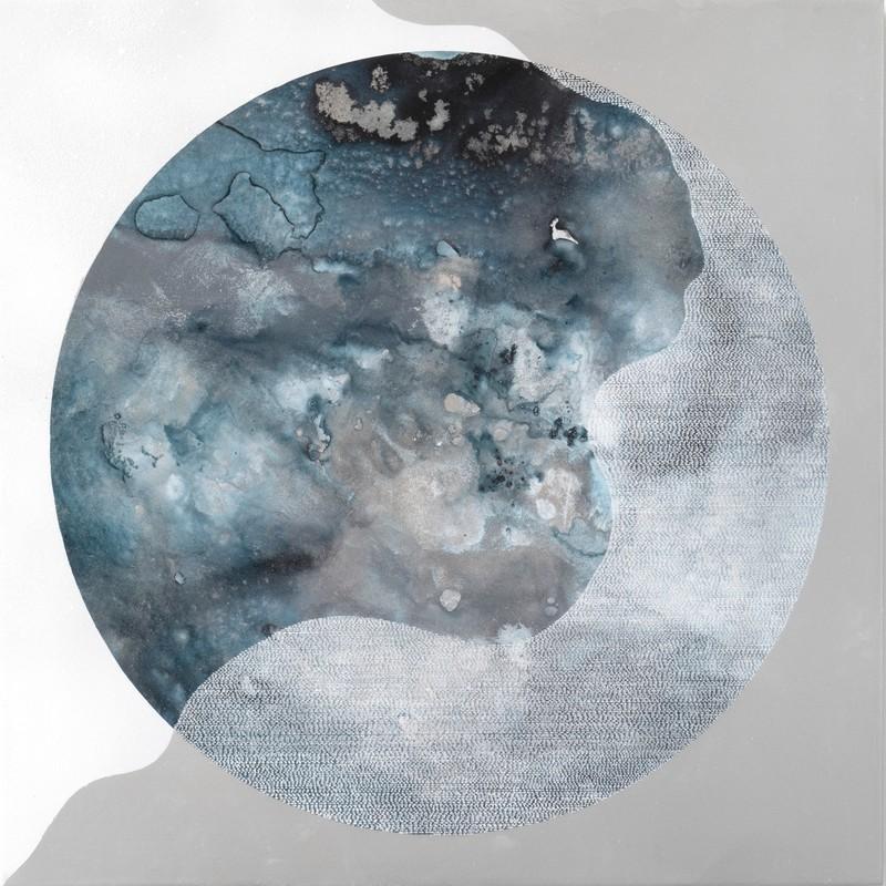 Artwork – 1 and 1000 #14, 2019