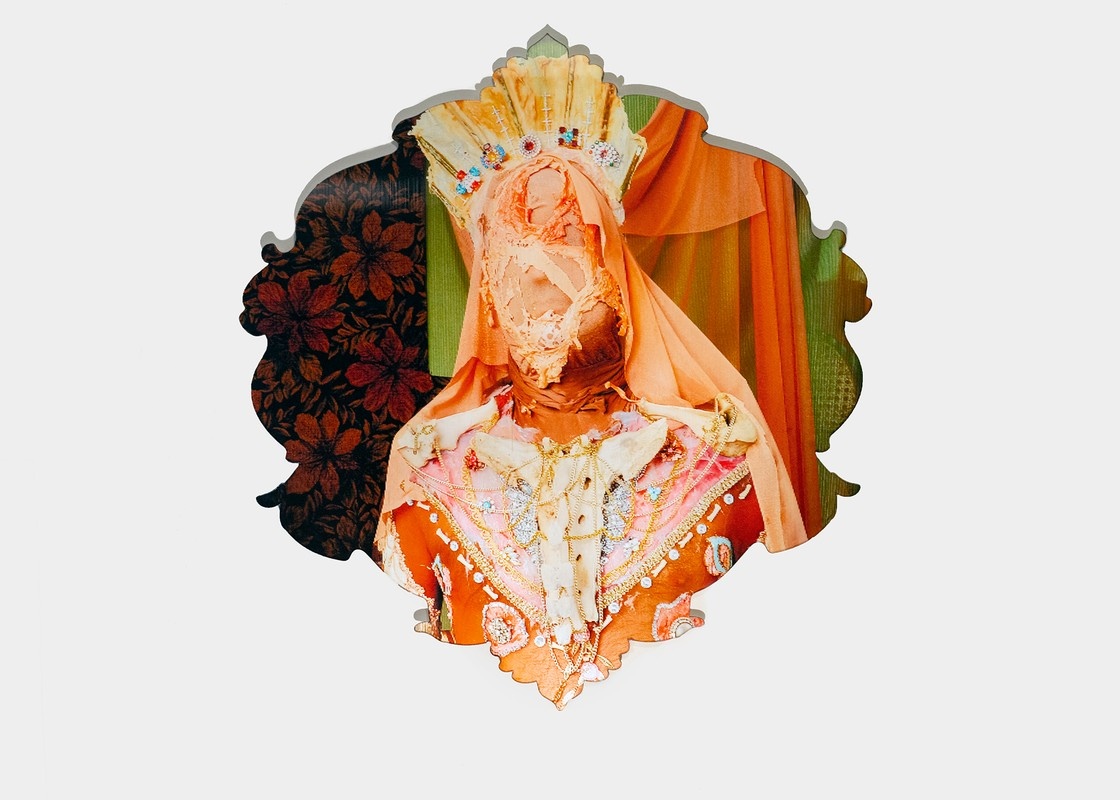 Artwork – Transfiguration, 2015